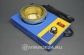 <b>Паяльная ванна</b> DZ -70505 220V 250W, <b>S</b>-<b>line</b> купить с доставкой ...