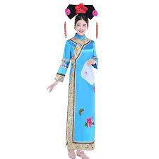 KINDOYO <b>Chinese</b> Style Clothing - Women <b>Classical Ancient</b> ...
