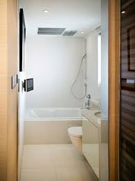 design ideas integrated bathroom