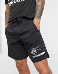 <b>Gym Shorts</b> for <b>Men</b> | <b>Men's Sport Shorts</b> | ASOS