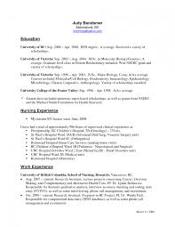 sample resume for registered nurse no experience cipanewsletter registered nurse resume objective volumetrics co sample resume for