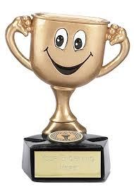 Image result for trophy
