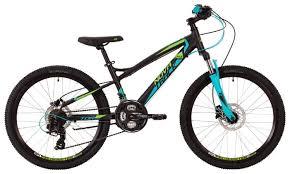 Подростковый горный (MTB) велосипед <b>Novatrack</b> Tornado HD <b>24</b> ...