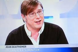 Jean Quatremer, Marlène Mercier et Bart de Wewer - LE BLOGUE DE ... - 61837052