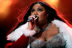Lizzo is Time