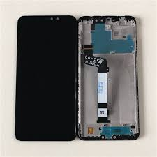 "<b>Original</b> Axisinternational For <b>6.26</b>""<b>Xiaomi Redmi</b> Note 6 Pro LCD ..."