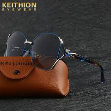 <b>KEITHION</b> Oversized <b>Polarized Sunglasses Women</b> Classic ...