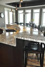 Kitchen Island Bar Table 17 Best Ideas About Island Bar On Pinterest Kitchen Island Bar
