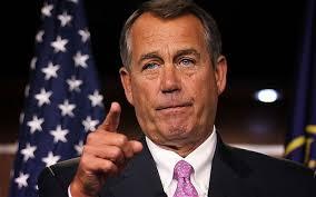 Resultado de imagen de photo john boehner