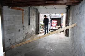 turn garage bedroom