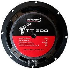 <b>Ural TT 200</b> | Купить Эстрадная акустика в магазине BUY-SOUND ...