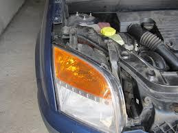 Исправляю течь из-под <b>корпуса термостата</b> — <b>Ford</b> Fusion, 1.6 л ...