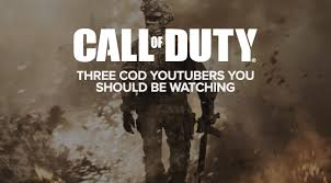 The 3 Call of Duty YouTubers You Should Be Watching - esports ...