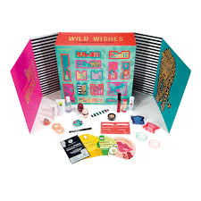 Buy <b>Sephora Collection Wild Wishes</b> Advent Calendar (Limited ...