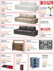 IKEA Rennes, promo et catalogue proximit - Pubeco