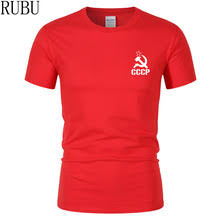 Buy soviet union tshirt and get free shipping on AliExpress.com