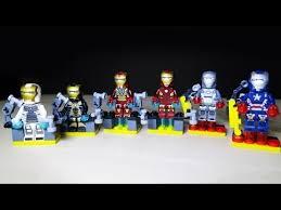 lego marvel superheroes iron man decool bootleg review bootleg iron man 2 starring