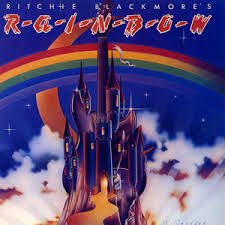 <b>Ritchie Blackmore's Rainbow</b> - Wikipedia