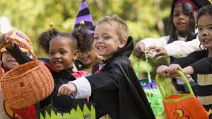 halloween npr halloween provides a look into human psychology
