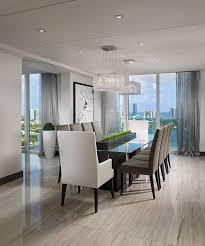 contemporary dining room design ideas table  ideas about contemporary dining rooms on pinterest dining room decora