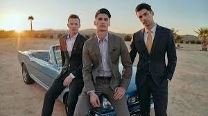 Custom <b>men's</b> suit maker relocates to Scottsdale <b>Fashion Square</b>