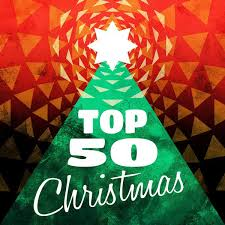Top 50 Christmas Music by Various Artists on Spotify