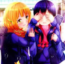 """Résultat de recherche d'images pour """"image manga amie"""""""