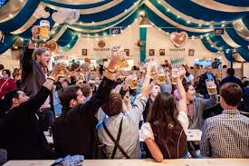 Oktoberfest NYC 2019 Guide to Beer and Celebrations