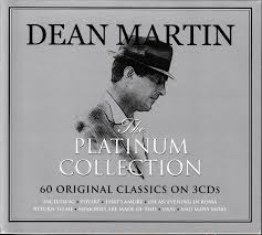 <b>Dean Martin</b> - The <b>Platinum</b> Collection (2016, CD) | Discogs