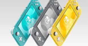 Nintendo представила новую <b>приставку</b> — Ferra.ru