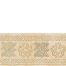 Ступени <b>Exagres Stone Декор подступенник OCRE</b> 15X33 - купить ...