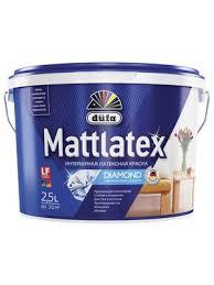 «Дюфа Матлатекс / <b>DUFA</b> Mattlatex <b>краска</b> матовая латексная (10 ...
