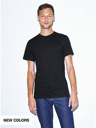 T-Shirts for <b>Men</b> | <b>Tank Tops</b> | American Apparel