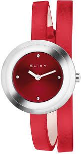 <b>Наручные часы Elixa</b> - каталог цен, где купить в интернет ...