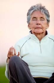 Elder Yoga