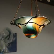 unusual pendant lighting. furniture creative blown glass pendant lighting with unusual light for lights t