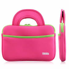 Online Shop TabSuit Pink <b>Laptop Sleeve Notebook</b> Bag <b>Tablet</b> ...
