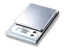 <b>Весы Beurer KS22</b> 704 10 - Чижик