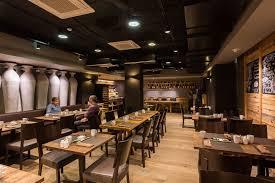 ANUSH restaurant in <b>ethnic style</b> IMAGEMAN with elements of history