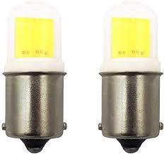 GRV BA15S 1156 1141 LED Bulb 2.8W COB 1511 ... - Amazon.com