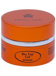 Биогель - Top 15г <b>Planet Nails</b> 6002037 в интернет-магазине ...