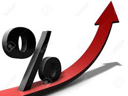 Image result for percentage increase