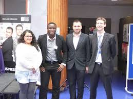 young college entrepreneurs share in the profits of success it s great that tower hamlets college are emphasising the importance of academic achievement at the same time they are providing opportunities to develop