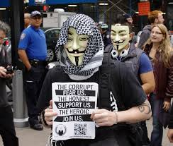 play the web upload org commons 5 51 occupy wall street anonymous 2011 shankbone jpg middot occupy movement
