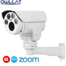 Owlcat <b>HI3516C</b>+<b>SONY IMX222 HD 1080P</b> 4X Auto Zoom 2.8 ...