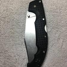 <b>Нож складной</b> Cold Steel Voyager Clip Point Aus-8 – купить в ...
