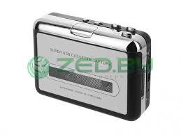 <b>Плеер Espada Cassette</b> Capture EZCAP, цена 85 руб., купить в ...