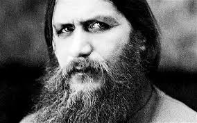 Image result for photos of rasputin