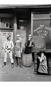 larry fink © pleasurephoto larry fink new york city 1966