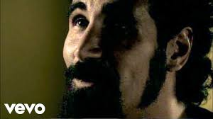 <b>System Of A Down</b> - Aerials (Official Video) - YouTube